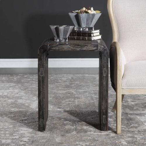 Elvin Side Table