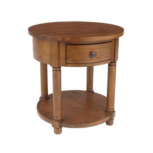 3397roundend In By Broyhill Furniture