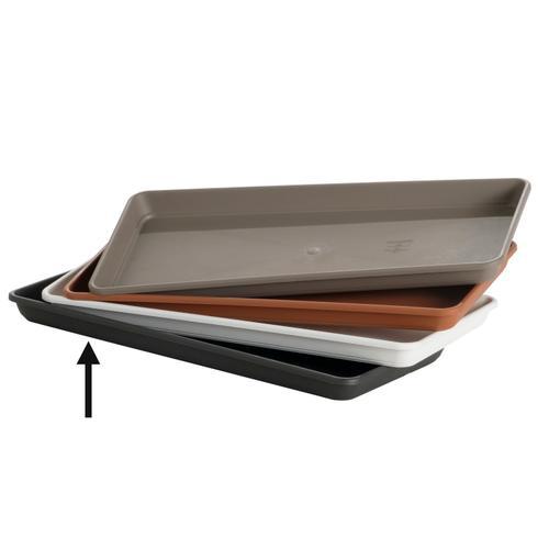 "Alfresco Home - Tray for 31.5"" Akea Plant Box"