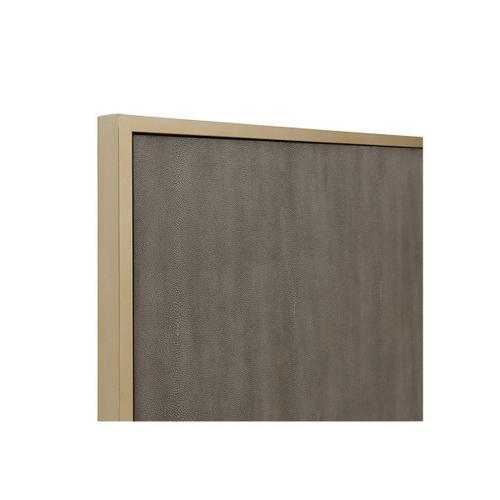 Pulaski Furniture - Camen Panel King/Cal King Headboard
