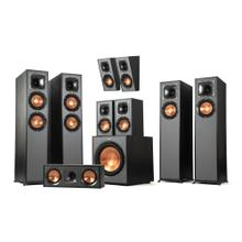 See Details - R-625FA 7.1.4 Dolby Atmos Home Theater System