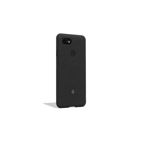 Google Pixel 3 XL Case (Carbon)