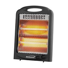 600-Watt Portable Space Heater