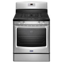 See Details - 30-inch Wide Gas Range with Convection and Third Rack - 5.8 cu. ft.