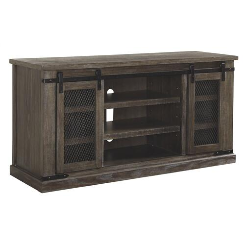 "Danell Ridge 60"" Barndoor TV Console"