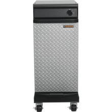 See Details - Garage Compactor