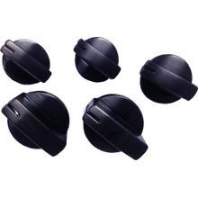 Gas Cooktop Knob Set (5 knobs) HEZ27751 10008837