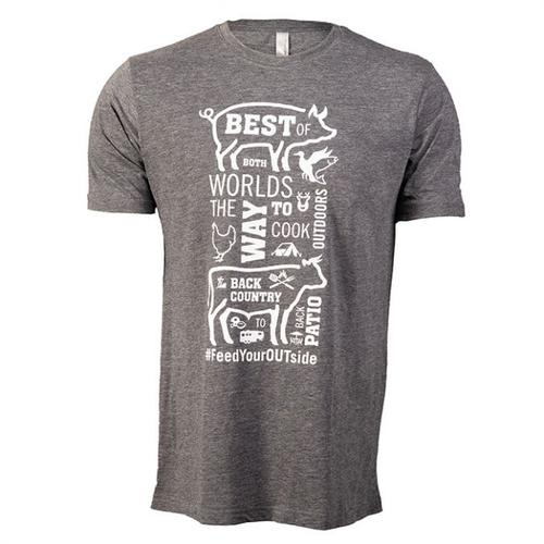 Cook Outdoors T-Shirt