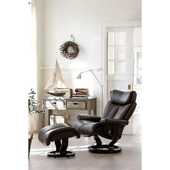 Stressless By Ekornes - Stressless Magic (S) Signature chair