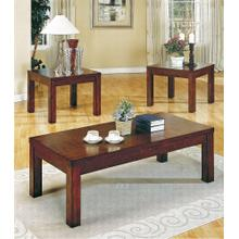 See Details - City Lights End Table