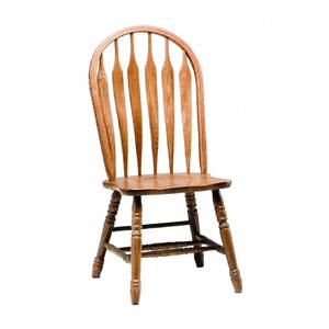 Tennessee Enterprises - Colonial Windsor Side Chair