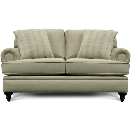 2A06 June Loveseat