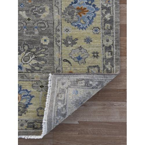 Amer Rugs - Nuit Arabe NUI-46 Warm Taupe Mellow