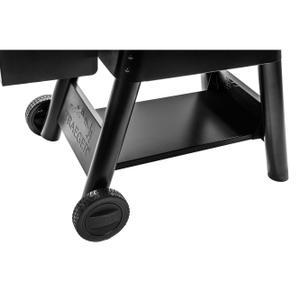 Traeger GrillsBottom Shelf - Timberline 850 & Pro 22
