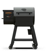 See Details - Louisiana Grills SL Series 700 Wood Pellet Grill
