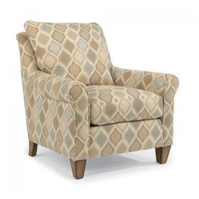 Sylvan Fabric Chair