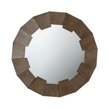Ranieri Round Mirror - Charteris