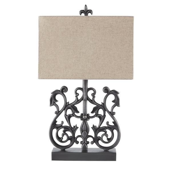 See Details - Capper Table Lamp