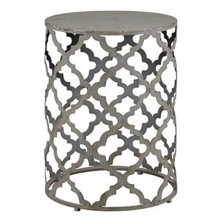 See Details - Madison Metal Table