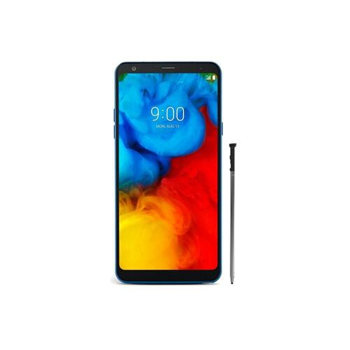 LG - LG Stylo™ 4 Plus  Boost Mobile