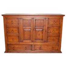 See Details - Estate Mansion Dresser