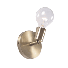 Tempest - 1 Light Sconce