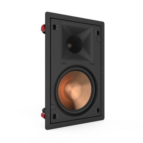Klipsch - PRO-180RPW In-Wall Speaker