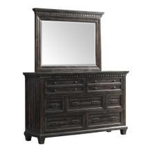 Morrison Dresser & Mirror Set