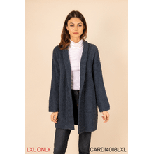 Unchained Cardigan - L/XL (4 pc. ppk.)
