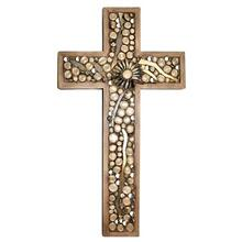 Sun Large Cross