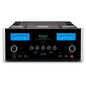 2-Channel Integrated Amplifier