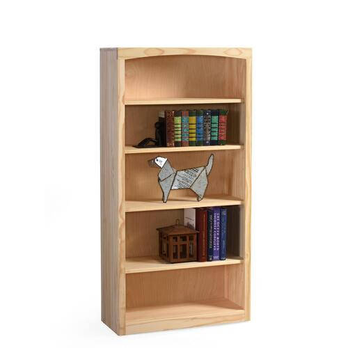 Gallery - Bookcase 30 X 60