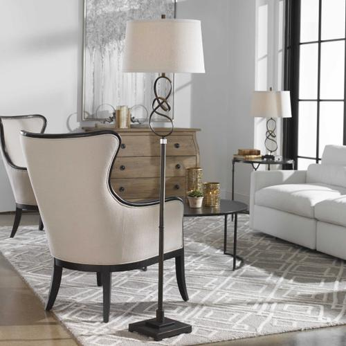 Tenley Floor Lamp