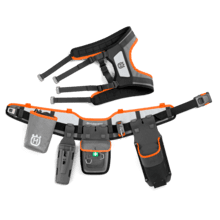 Tool belt flexi carrier kit