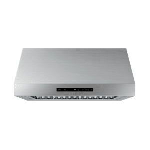 "30"" Wall Hood, Silver Stainless Steel Product Image"