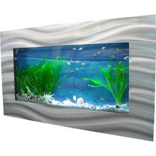 Wall Mount Fish Tank