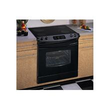 """See Details - Frigidaire 30"""" Drop-In Electric Range"""