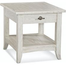 View Product - Fairwind End Table