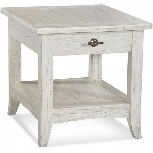 Gallery - Fairwind End Table