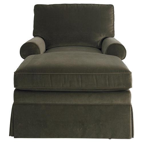 Alinea Petite Left Arm Chaise