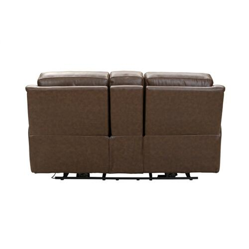 Kaden Brown Loveseat