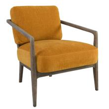 View Product - Felipe Accent Chair Amber LE