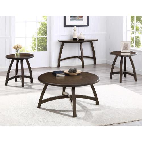 Bernards - 8645  Miranda Occasional Tables