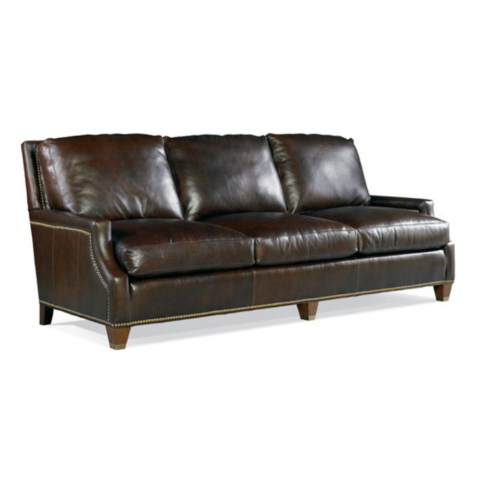Whittemore Sherrill - 438-03 Sofa Metropolitan