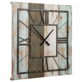 Perdy Wall Clock