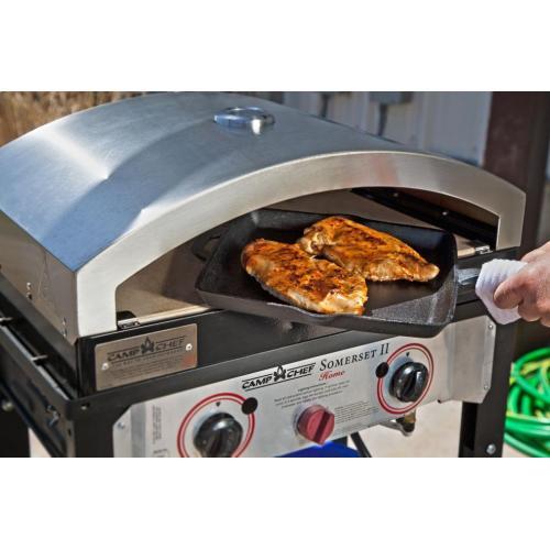Artisan Outdoor Oven - 2 Burner