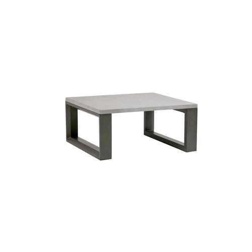 """Element 5.0 40"""" Square Coffee Table"""