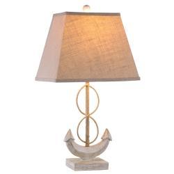 "27.5""H Table Lamp - Pair"