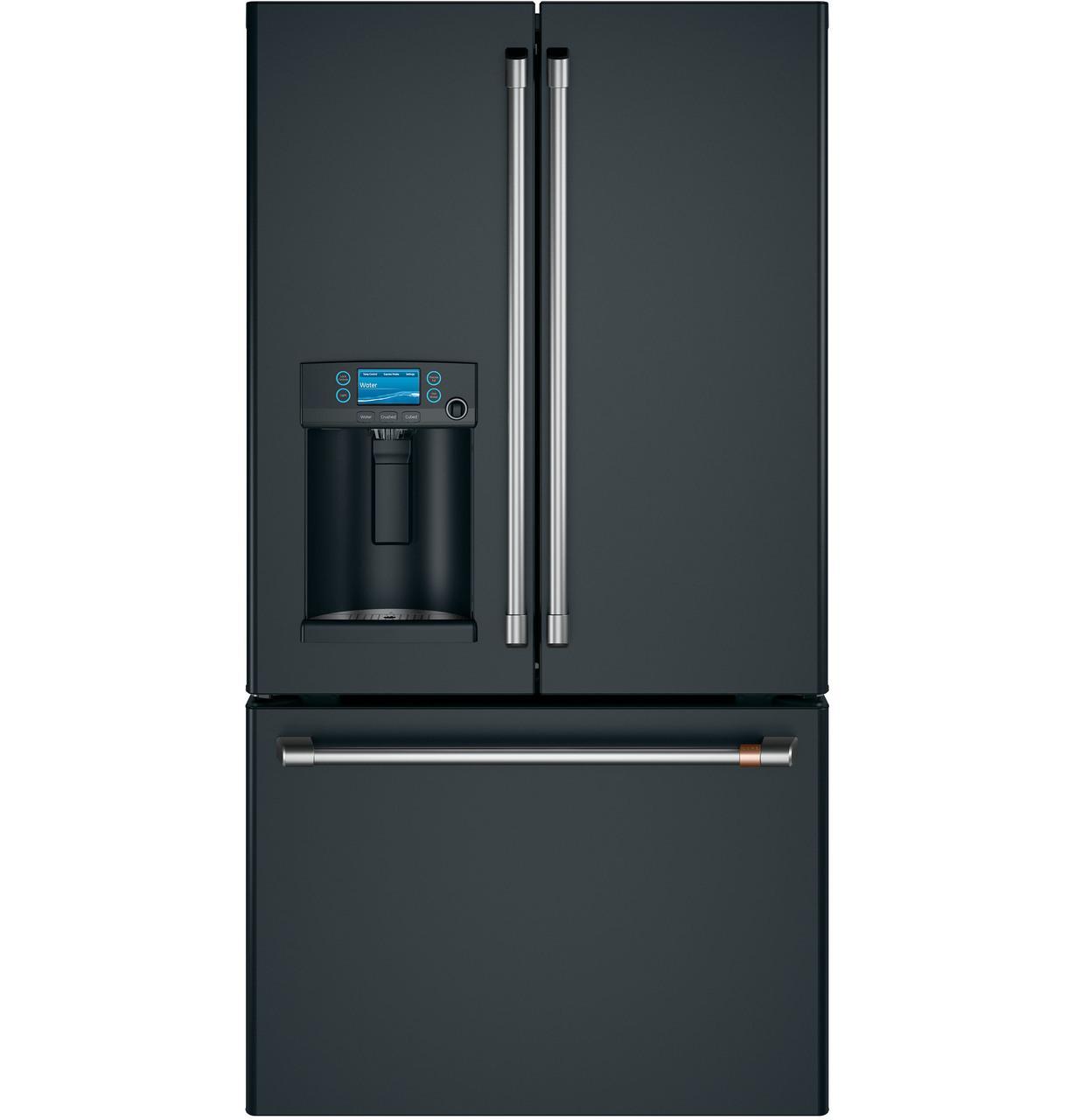 Cafe Appliances French Door Refrigerators