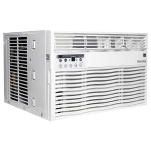 DanbyDanby 12,000 BTU Window Air Conditioner with Wireless Connect
